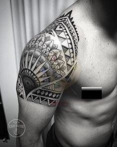 20 Idees De Tatouage Maorie Epaule Tatouage Maori Tatouage Maorie Epaule Tatouage