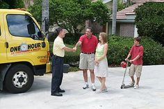 Pitzer's One Hour Air Conditioning Repair Is the Most Trusted Name. We're Always On time Or You Don't Pay a Dime! Air Conditioning Companies, Heating And Air Conditioning, Morgan City, Hvac Repair, New Port Richey, Cool Photos, Building, Air Conditioners, Prompt