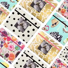 Purchase classic Kate Spade New York Stationery & Gifts online with The Paper Parlour. Kate Spade Stationery, Kate Spade Planner, Parlour, Online Gifts, Your Favorite, Paper, Stuff To Buy, York, Design