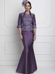 Mother of the bride or groom. Alexander McQueen Crystal ...
