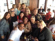 Walt's wharf Los Al lunch 12/13