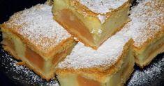 Słoneczne: Uśmiech Teściowej :) – To Szybkie I Tanie Ciasto Z... Dessert Drinks, French Toast, Cheesecake, Pie, Cookies, Breakfast, Food, Party Time, Torte