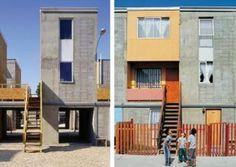 Zdjęcie numer 10 w galerii - Nagroda Pritzkera 2016 dla chilijskiego architekta Alejandro Araveny