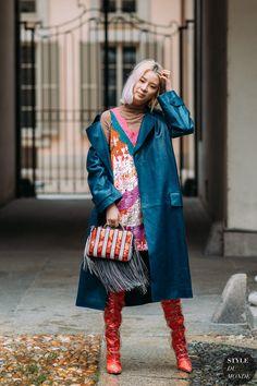 Irene Kim by STYLEDUMONDE Street Style Fashion Photography FW18 20180222_48A3914