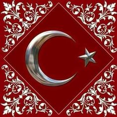 #Murat #Muratcelep #suskun #suskunn #Türk #Bayrak #Osmanlı #Turan #Kızılelma #Bozkurt #Vatan #Millet #Anadolu #Ötüken Turkey Flag, Ottoman Turks, Foil Art, Islamic Art Calligraphy, Islamic Pictures, Ottoman Empire, Flower Frame, Cool Wallpaper, Istanbul