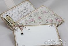 Cards by Camilla: DT Maja Design ~ Vintage Summer Basics ♥