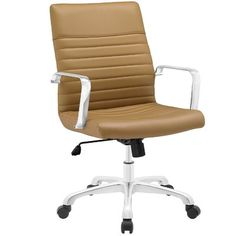 brown leather swivel desk chair acme leather swivel office chair in