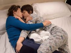FIRST LOOK: Bromance, starring Megan Lai and Baron Chen