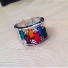 Other items, ring, bag, bracelet Other items for sale.  Inquire if you want a listing set up for you. Jewelry Rings