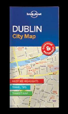 Lonely Planet Dublin City Map, 1st Edition Jan 2017 by Lonely Durable and waterproof, with a handy slipcase and an easy-fold format, Lonely Planet Dublin City Map is your conveniently-sized passport to traveling with ease. Get more from your map and your trip wi http://www.MightGet.com/january-2017-12/lonely-planet-dublin-city-map-1st-edition-jan-2017-by-lonely.asp