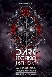techno music graphic - Cerca con Google