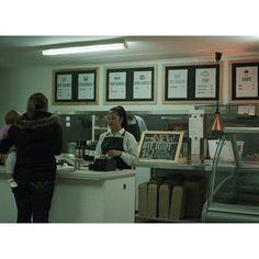 Fish n chips - riverside Port Fairy #portfairy #analoguephotography #crossprocessing #fujifilm #film #filmneverdies #filmphotography #visitvictoria #restaurant #igers #australiagram #amazing_australia #ig_australia_ #leicaR #filmisnotdead #instagood #beautiful #greatoceanroad #photoshoot #big_shotz #blmphotos #amazing_australia #leica #capture #travlr #travel #summicron #fuji #fujicolor #KeepFilmAlive by blm.photos
