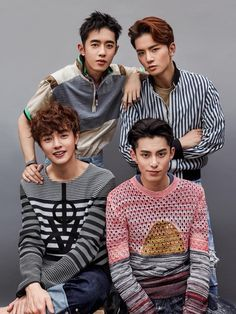 Meteor Garden Cast, Meteor Garden 2018, Handsome Korean Actors, Handsome Boys, F4 Boys Over Flowers, Dark Flowers, Hua Ze Lei, A Love So Beautiful, Chinese Garden