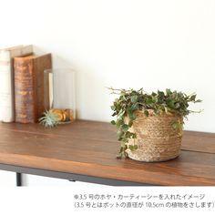【楽天市場】「植替え」しなくても、簡単オシャレ。ナチュラルな感じが可愛い!ジュートの鉢カバー(中に入れる、受皿付き!)×Mサイズ【6号サイズ、もしくはボリュームがある5号サイズの植物向け 布】※植物は商品には含まれません:e-花屋さん