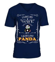 PANDA Animals Lover