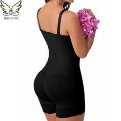 01afcc63608 Waist Trainer Bodysuits Women Hot Shaper Corset Shaper Slimming Underwear  Butt Lifter Shapewear Slimming Suits Body Shaper
