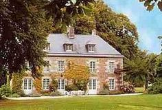 Calvados, French Castles, French Style Homes, French Architecture, French Chateau, France, Normandy, Beautiful Buildings, 18th Century