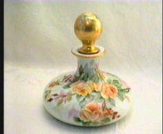 Fabulous vintage bottle..