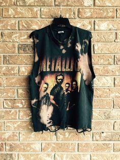 27 Best Metallica images | Metallica, Clothes, Metallica t shirt