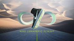 Nike LunarEpic Flyknit June 2016