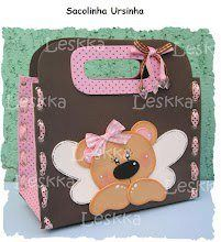 foam bag on pinterest manualidades little girls and