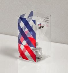 Bricos on Packaging of the World - Creative Package Design Gallery