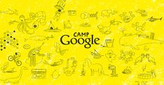 Google Summer Camp
