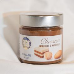 Here for you is the Classic Hazelnut and Almond Spread by Majani! From the start of the century this confection house has guaranteed quality.  This distinct spread, without gluten, harmoniously unites the taste of hazelnut with that of almond, and the cocoa adds an irresistible flavor to our taste buds. Try it and you will never be able to stop.  Visit us at http://healthygoodies.ch to purchase!