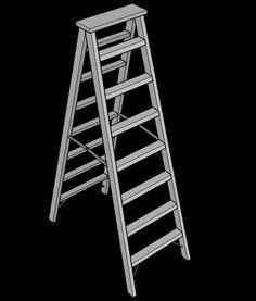 aluminium ladder at kijeka engineers Aluminium Ladder, Engineering, Technology