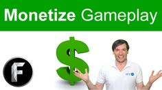 Can I monetize all gameplay videos? Yes! If ... http://youtu.be/-DUQa6fUnVo Yes you can monetize all gameplay videos without permission according to YouTube and Google if your gameplay commentary adds instructional or educational value as a sportscaster. YouTube says  http://ift.tt/1M9cKeb If you are ever challenged simply quote YouTube  Google's public confirmation that you have the right to monetize gameplay content with commentary like this: ==== YouTube and Google explicity allow…