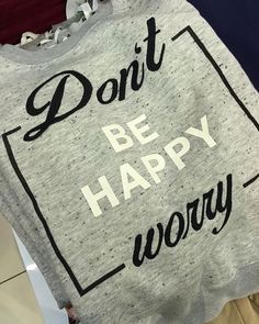 I saw this shirt the other day... Thanks for the advice #DesignFail