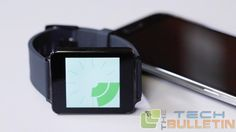 How to Change Watch Face on Android Wear - The Tech Bulletin
