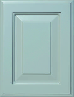 Belfort Raised Panel Door  Available Material: MDF Color Shown: Amazing Gray Paint Available in All Outside Profiles - Shown with Venice Outside Profile Amazing Gray Paint, Amazing Grays, Redo Kitchen Cabinets, Raised Panel Doors, Face Framing, Custom Cabinetry, Grey Paint, Cabinet Doors, Color Show