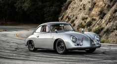 1959 Porsche 356S Outlaw by Emory Motorsports: http://www.playmagazine.info/1959-porsche-356s-outlaw-by-emory-motorsports/
