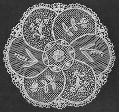 CrochetDoilies.com - Free Patterns for Crocheting, Freebies, Filet - 300+ patterns