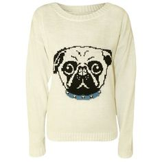 Snuggle into Autumn in one of our quirky #PugLife Jumpers!  #Dugs #Dogs #Jumper #Sweater #Fashion #LiliesAndDreams  #Stockbridge #Edinburgh #StreetFashion #Pugs #PugDog #DugsWelcome #DugsNPubs #Autumn #ColderWeather #EdFashion #ScotStreetStyle @LiliesDreams