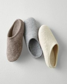 Haflinger Classic Boiled Wool Slippers - size any color Wool Shoes, Xmas Wishes, Felted Slippers, How To Make Shoes, Cool Gifts, Lounge Wear, Uggs, Shoe Boots, Pure Products