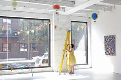How-to: Hot Air Balloon Party Decorations |