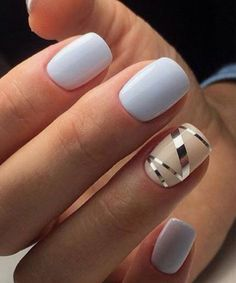 15 New Trend Setting Nail Designs for Special Day