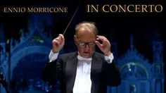 this is a playlist on youtube of a Ennio Morricone concert in Venice. i chose this pin because it shows of all of his music pieces and how he composes them on the spot creating all sorts of effects with it