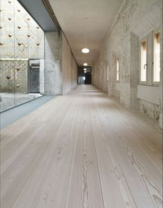 :: Havens South Designs :: admires this project with Dinesen wood flooring