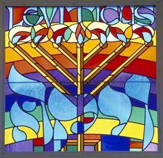 Rosenstein Stained Glass Windows
