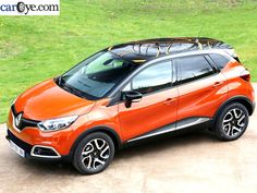 Speculations are rife that Renault might develop and launch a smaller SUV in India going by the name Captur. After the immensely successful Duster, Renault wants to dominate the SUV market with this offering and which is already very popular in the French markets.Do you think Renault has another winner in the making with the Captur?