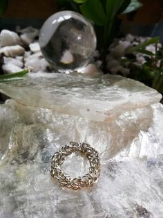 925 Silver, Silver Rings, Sterling Silver, Chainmaille, Viking Jewelry, Byzantine, Wedding Rings, Engagement Rings, Handmade