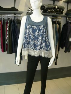 new arrivals ..canotta €21 .. #spring #summer #collection 2015 .... #swagstoretimodellalavita #swagstore #swag