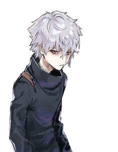 Anime Oc, Anime Demon, Anime Guys, Manga Anime, Anime Art Girl, Manga Art, Character Concept, Character Art, Animation Character