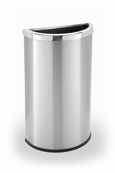 28 Best Half Round Trash Cans Images Kitchen Trash Cans