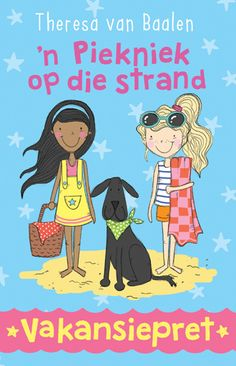 Buy Vakansiepret 'n Piekniek op die strand by Theresa van Baalen and Read this Book on Kobo's Free Apps. Discover Kobo's Vast Collection of Ebooks and Audiobooks Today - Over 4 Million Titles!