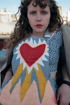 Margot Bowman at www.muymia.com, new talents, cool hunter