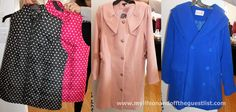 @OneStopPlus.com's #Fall2014 #PlusSize Collection Offerings - My Life on (and off) the Guest List #outerwear #coats #plussizefashion